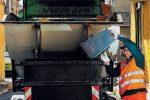 """Raccolta dei rifiuti a Caltanissetta, la Dusty: """"Il Comune ha tagliato i fondi"""""""