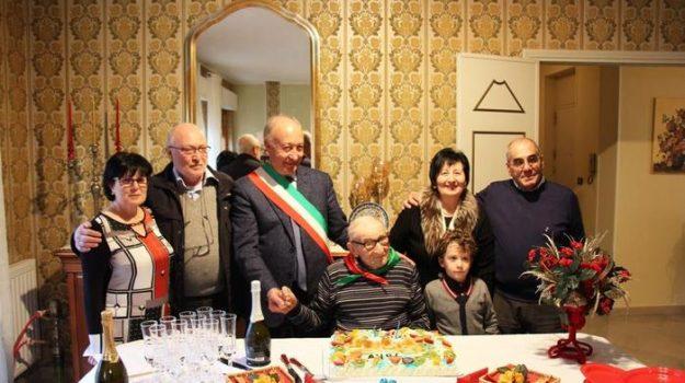Rosario Parrinello, Trapani, Cronaca