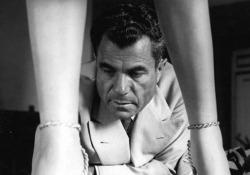 «Salvatore - Shoemaker of Dreams», arriva il documentario di Guadagnino su Ferragamo, il ciabattino delle star Il film su Ferragamo sarà presentato al Festival di Venezia - Ansa