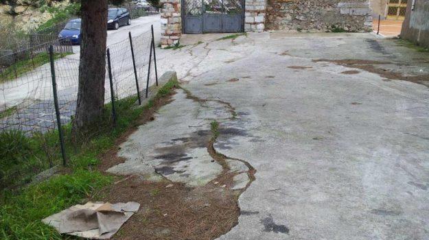dissesto idrogeologico, Messina, Economia