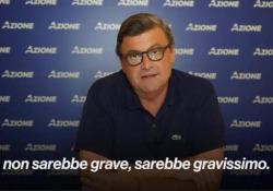 Scontro Calenda-Codacons: «Molte zone d'ombra», «Risponderemo a tutto» Video su Twitter del leader di Azione: «Poche critiche ad Autostrade» - Corriere Tv