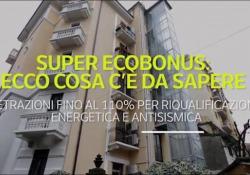Super ecobonus: detrazione diretta o sconto in fattura, tutto quello che c'è da sapere Detrazioni fino al 110 per cento per riqualificazione energetica e antisismica - Ansa