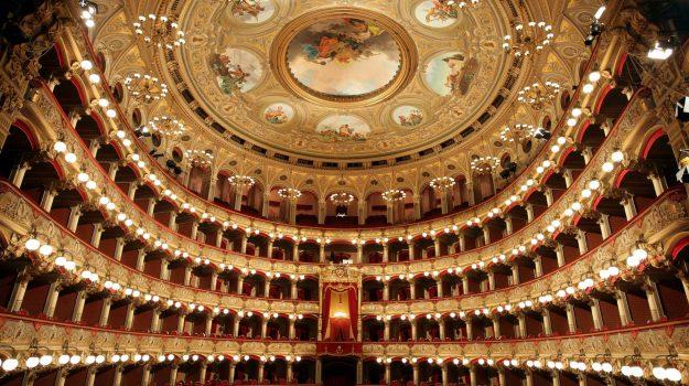 teatri, Catania, Cultura