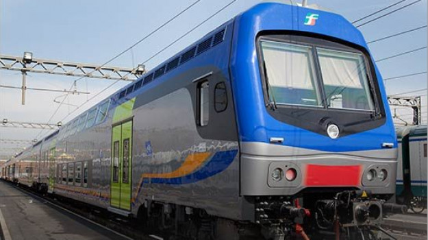 treni, Messina, Cronaca