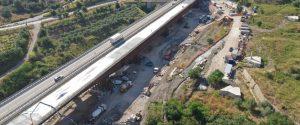 Viadotto Imera, ultimi ritocchi: ora controlli su tutti i ponti