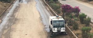 Nubifragio a Palermo, inferno in viale Regione tra fango e traffico: serve ancora tempo per la riapertura del sottopasso
