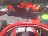 Gp Stiria, disastro Ferrari: il video del contatto Vettel e Leclerc, tutti e due ritirati