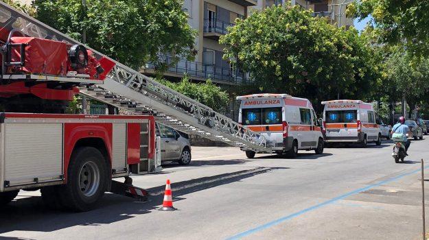 vigili del fuoco, Palermo, Cronaca