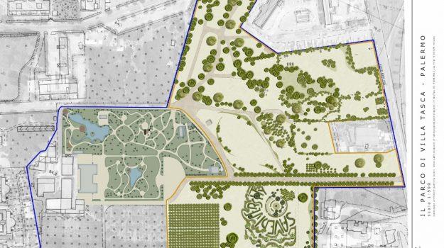 Villa Tasca apre le porte al pubblico: nasce a Palermo un nuovo parco agri-culturale