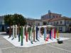 Larte sarda di San Sperate alla Biennale di Cerveira