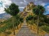Un salto nel Medioevo in 10 borghi del 300