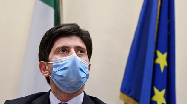 coronavirus, MOVIDA, Roberto Speranza, Sicilia, Politica
