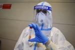 Coronavirus, positivo un calciatore del Sant'Agata: tutta la squadra in quarantena