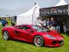 Concorso Italiano evento auto tricolore diventa virtuale