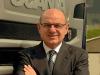 Franco Fenoglio lascia presidenza veicoli industriali Unrae
