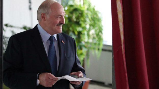 Bielorussia, Aleksandr Lukashenko, Sicilia, Mondo