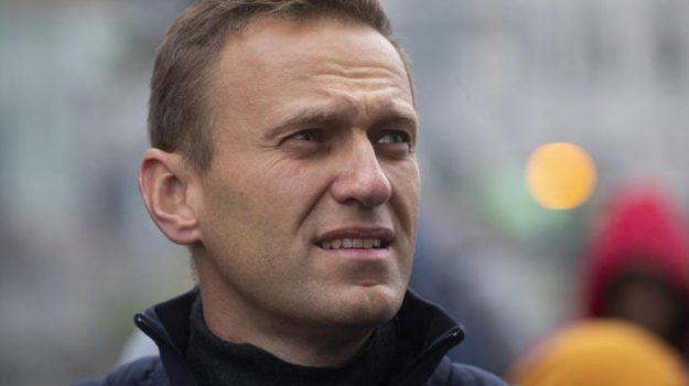 Russia, Alexei Navalny, Sicilia, Mondo