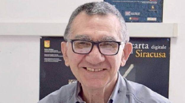 beni culturali, Antonio De Marco, Ragusa, Cronaca