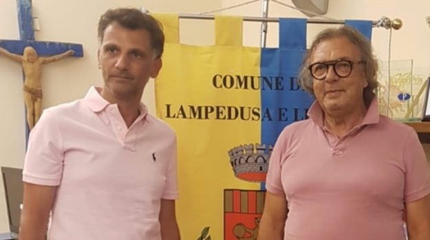 Lampedusa, migranti, Agrigento, Politica