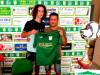 Calcio, il difensore Benivegna al Dattilo: è ufficiale
