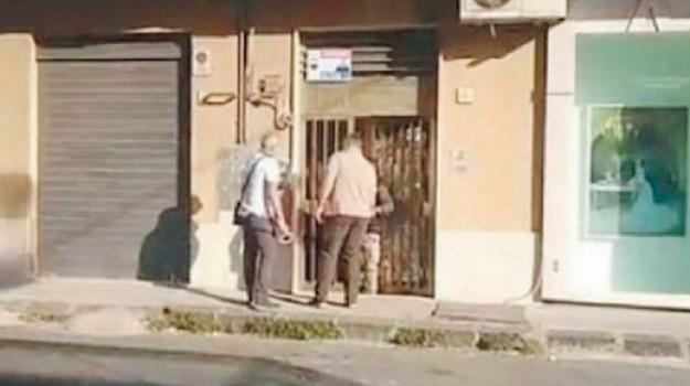 caltagirone, femminicidio, Catania, Cronaca