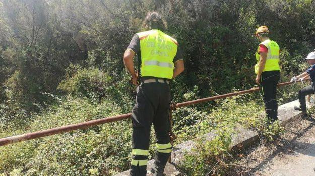 caronia, scomparsi, Messina, Cronaca