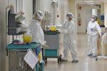 Focolaio di coronavirus a Modica, estesi i controlli alle altre case di riposo
