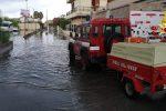 """Alluvione nel Messinese, Musumeci: """"Non escludo di dichiarare lo stato di calamità"""""""