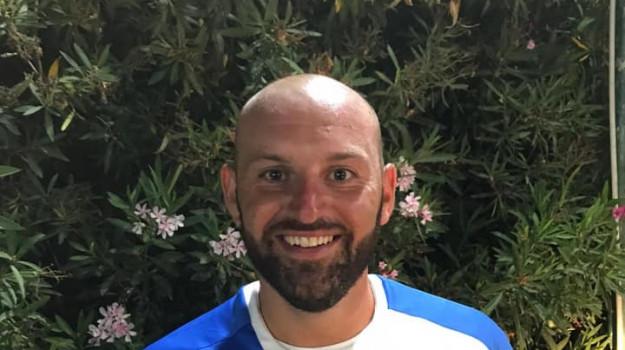 Salvatore Calamia, Trapani, Calcio
