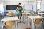 """Scuola, 100 docenti in Sicilia pronti alla piazza: """"Ci stanno isolando dalle nostre famiglie"""""""