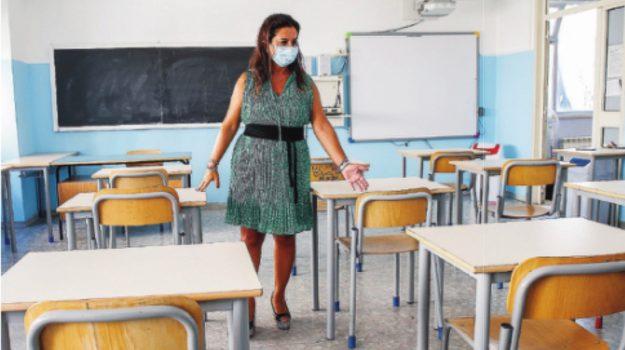 concorso, scuola, Sicilia, Cronaca