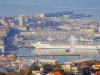 Msc e Costa scelgono Trieste per traffico crociere