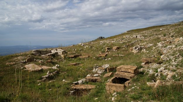 teatro, Agrigento, Cultura