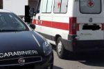Accetta un passaggio da un polacco, 18enne muore in un incidente nel Siracusano
