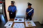 Fabbrica di imbustamento della droga a Vittoria, 3 arresti