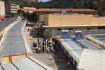 Coronavirus, 5 migranti positivi a Messina: chiuderà il centro d'accoglienza