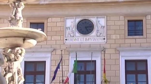 Lutto, Franca Castiglia, Palermo, Politica