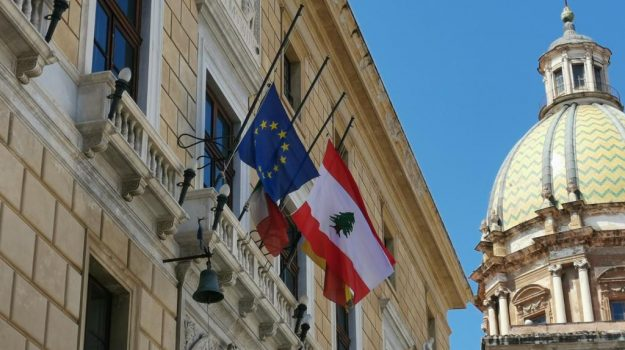 Beirut, comuni, Palermo, Cronaca