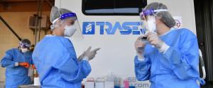 Coronavirus, a Carini positivo uno scrutatore e 2 scuole chiuse a Villafrati