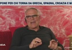 Coronavirus, Zangrillo: «Non confondiamoci, essere contagiati non vuol dire essere malati» Il professore ospite su La7 al programma «In Onda» - Corriere Tv