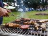 Ferragosto: barbecue per 8 su 10 ma Sos incendi