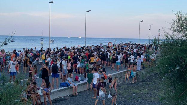 eolie, Messina, Cronaca