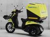 Piaggio vince gara Poste, 5.000 scooter per i postini