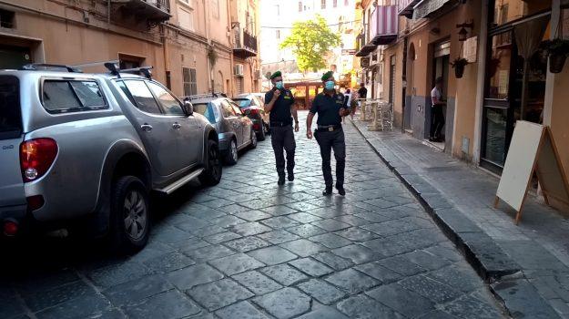 reddito di cittadinanza, Caltanissetta, Cronaca