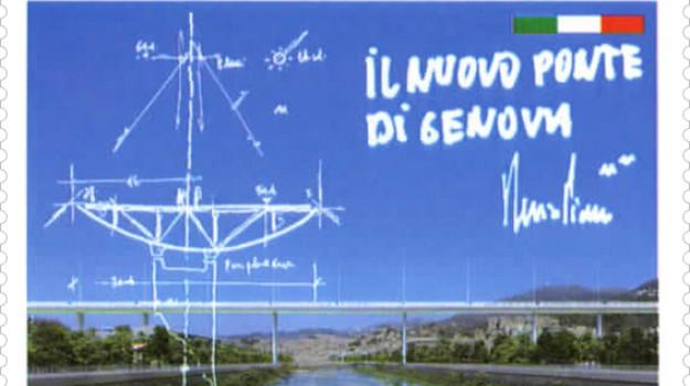 infrastrutture, ponte genova, Renzo Piano, Sergio Mattarella, Sicilia, Cronaca
