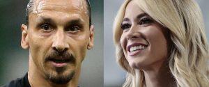 """Diletta Leotta: """"Con Ibrahimovic nessun flirt, fra noi solo un rapporto di lavoro"""""""
