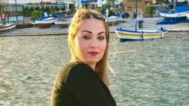 Irene Falcone, Palermo, Cronaca