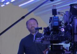 Jude Law testimonial di Sky Wifi, il backstage dello spot L'attore: «Sono entusiasta di farne parte» - Corriere Tv