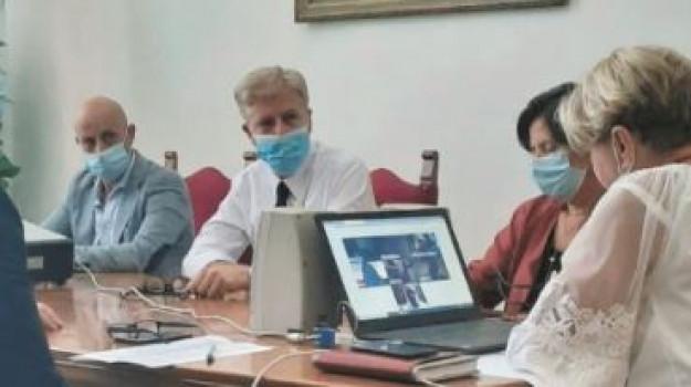 coronavirus, migranti, Agrigento, Politica