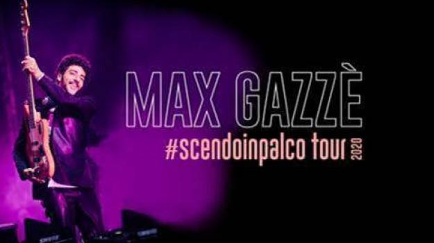 musica, Max Gazzè, Sicilia, Cultura